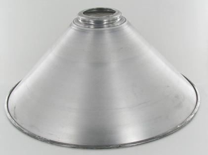 Lamp accessories chuanghong industrial co ltd spun steel lamp shade aloadofball Images
